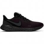 Nike Revolution 5 Women's Running Shoe - BLACK/ANTHRACITE Nike Revolution 5 Women's Running Shoe - BLACK/ANTHRACITE