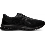 ASICS GT-1000 9 Men's Running Shoe - BLACK/BLACK ASICS GT-1000 9 Men's Running Shoe - BLACK/BLACK