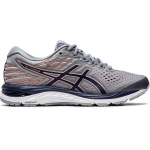 Asics GEL-Cumulus 21 D WIDE Women's Running Shoe - SHEEt ROCK/PEACOAT Asics GEL-Cumulus 21 D WIDE Women's Running Shoe - SHEEt ROCK/PEACOAT