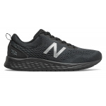 New Balance Fresh Foam Arishi D WIDE Womens Running Shoe - Black New Balance Fresh Foam Arishi D WIDE Womens Running Shoe - Black