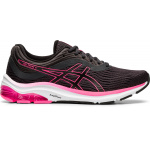 ASICS GEL-Pulse 11 Womens Running Shoe - Graphite Grey/Black ASICS GEL-Pulse 11 Womens Running Shoe - Graphite Grey/Black