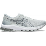 ASICS GT-1000 9 Womens Running Shoe - WHITE/PURE SILVER - MARCH 2020 ASICS GT-1000 9 Womens Running Shoe - WHITE/PURE SILVER - MARCH 2020