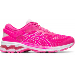 ASICS GEL-KAYANO 26 Womens Running Shoe - PINK GLO/COTTON CANDY ASICS GEL-KAYANO 26 Womens Running Shoe - PINK GLO/COTTON CANDY