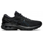 ASICS GEL-Kayano 27 Womens Running Shoe - BLACK/BLACK ASICS GEL-Kayano 27 Womens Running Shoe - BLACK/BLACK