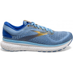 Brooks Glycerin 18 B Womens Running Shoe - CORNFLOWER/BLUE/GOLD Brooks Glycerin 18 B Womens Running Shoe - CORNFLOWER/BLUE/GOLD
