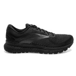 Brooks Glycerin 18 B Womens Running Shoe - BLACK/BLACK Brooks Glycerin 18 B Womens Running Shoe - BLACK/BLACK