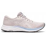 ASICS GEL-Excite 7 D WIDE Womens Running Shoe - HAZE/WHITE ASICS GEL-Excite 7 D WIDE Womens Running Shoe - HAZE/WHITE