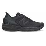 New Balance 860v11 D WIDE Womens Running Shoe - BLACK New Balance 860v11 D WIDE Womens Running Shoe - BLACK