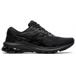 ASICS GT-1000 10 Womens Running Shoe - Black/Black ASICS GT-1000 10 Womens Running Shoe - Black/Black