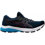 ASICS GT-800 D WIDE Womens Running Shoe - French Blue/Digital Grape ASICS GT-800 D WIDE Womens Running Shoe - French Blue/Digital Grape