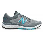 New Balance Vaygo CG D WIDE Womens Running Shoe - Grey/Blue/Pink New Balance Vaygo CG D WIDE Womens Running Shoe - Grey/Blue/Pink