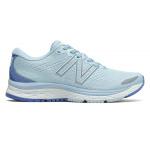 New Balance Solvi v3 D WIDE Womens Running Shoe - BLUE New Balance Solvi v3 D WIDE Womens Running Shoe - BLUE