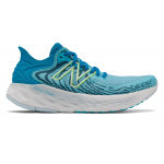 New Balance Fresh Foam X 1080v11 Womens Running Shoe - Blue New Balance Fresh Foam X 1080v11 Womens Running Shoe - Blue