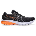 ASICS GT-2000 9 D WIDE Womens Running Shoe - Black/Lilac Opal ASICS GT-2000 9 D WIDE Womens Running Shoe - Black/Lilac Opal