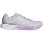 Adidas SL20.2 Womens Running Shoe - Dash Grey/FTWR White/Clear Lilac Adidas SL20.2 Womens Running Shoe - Dash Grey/FTWR White/Clear Lilac