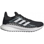 Adidas SOLAR GLIDE ST 3 Womens Running Shoe - Core Black/Core Black/Core Black Adidas SOLAR GLIDE ST 3 Womens Running Shoe - Core Black/Core Black/Core Black