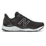New Balance 880v11 D WIDE Womens Running Shoe - Black/Star Glo New Balance 880v11 D WIDE Womens Running Shoe - Black/Star Glo