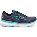 Brooks Glycerin 19 B Womens Running Shoe - NIGHTSHADOW/BLACK/BLUE Brooks Glycerin 19 B Womens Running Shoe - NIGHTSHADOW/BLACK/BLUE