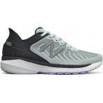 New Balance 860v11 D WIDE Womens Running Shoe - Silver New Balance 860v11 D WIDE Womens Running Shoe - Silver