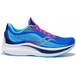 Saucony Endorphin Speed 2 Womens Running Shoe - Royal/Blaze Saucony Endorphin Speed 2 Womens Running Shoe - Royal/Blaze