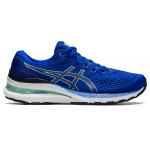 ASICS GEL-Kayano 28 Womens Running Shoe - Lapis Lazuli Blue/Fresh Ice ASICS GEL-Kayano 28 Womens Running Shoe - Lapis Lazuli Blue/Fresh Ice