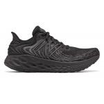 New Balance Fresh Foam X 1080v11 D WIDE Womens Running Shoe - Black/Black New Balance Fresh Foam X 1080v11 D WIDE Womens Running Shoe - Black/Black