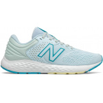 New Balance 520v7 LY D WIDE Womens Running Shoe - BLUE New Balance 520v7 LY D WIDE Womens Running Shoe - BLUE