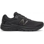 New Balance VAYGO CB D WIDE Womens Running Shoe - BLACK New Balance VAYGO CB D WIDE Womens Running Shoe - BLACK