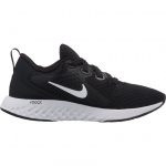Nike REBEL React Boys Running Shoe - BLACK/WHITE Nike REBEL React Boys Running Shoe - BLACK/WHITE