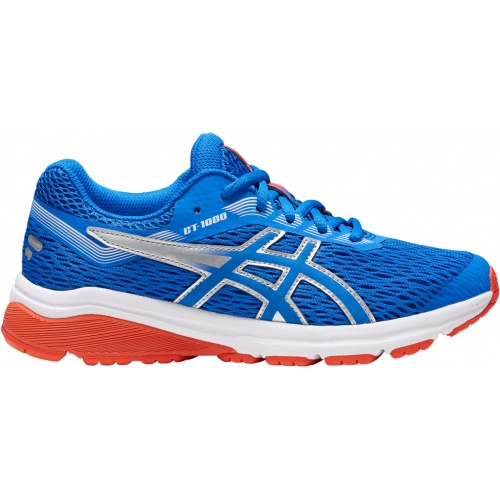 915bf877fe9 ASICS GT-1000 7 GS Boys Running Shoe - ILLUSION BLUE ILLUSION BLUE ...