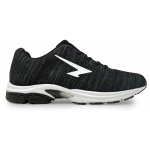 SFIDA Transfuse 2 Boys Running Shoe - BLACK/WHITE SFIDA Transfuse 2 Boys Running Shoe - BLACK/WHITE