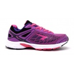SFIDA Pursuit Girls Running Shoe - Purple Fuchsia - JAN SFIDA Pursuit Girls Running Shoe - Purple Fuchsia - JAN