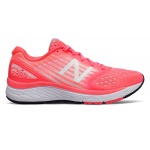 New Balance 860v9 Girls Running Shoe - GUAVA New Balance 860v9 Girls Running Shoe - GUAVA