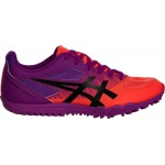 ASICS GEL-Firestorm 4 Girls Track & Field Shoe - Orchid/Black ASICS GEL-Firestorm 4 Girls Track & Field Shoe - Orchid/Black