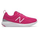New Balance FuelCore Coast V5 Girls Running Shoe - Pink New Balance FuelCore Coast V5 Girls Running Shoe - Pink