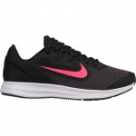 Nike Downshifter 9 GS Girls Running Shoe - BLACK/HYPER PINK-WHITE Nike Downshifter 9 GS Girls Running Shoe - BLACK/HYPER PINK-WHITE