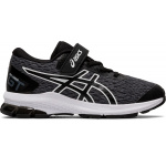 ASICS GT-1000 9 PS VELCRO BOYS Running Shoe - Metropolis/Black ASICS GT-1000 9 PS VELCRO BOYS Running Shoe - Metropolis/Black