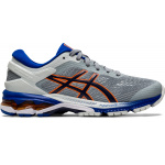 ASICS GEL-Kayano 26 GS Boys Running Shoe - Polar Shade/Black ASICS GEL-Kayano 26 GS Boys Running Shoe - Polar Shade/Black