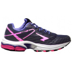 SFIDA Pursuit 2 Girls Running Shoe - Navy/Pink/Lilac SFIDA Pursuit 2 Girls Running Shoe - Navy/Pink/Lilac