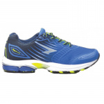 SFIDA Conquest Boys Running Shoe - ROYAL/NAVY/LIME SFIDA Conquest Boys Running Shoe - ROYAL/NAVY/LIME
