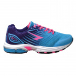 SFIDA Conquest Girls Running Shoe - BLUE/PURPLE/PINK SFIDA Conquest Girls Running Shoe - BLUE/PURPLE/PINK