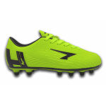 SFIDA Velocity Kids Football Boot - FLURO LIME/BLACK SFIDA Velocity Kids Football Boot - FLURO LIME/BLACK