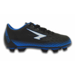 SFIDA Majestic Kids Football Boot - BLACK/ROYAL SFIDA Majestic Kids Football Boot - BLACK/ROYAL