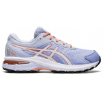 ASICS GT-2000 8 GS Girls Running Shoe - Blue Bliss/White ASICS GT-2000 8 GS Girls Running Shoe - Blue Bliss/White