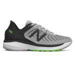 New Balance 860v11 WIDE Boys Running Shoe - Light Aluminum/Black New Balance 860v11 WIDE Boys Running Shoe - Light Aluminum/Black