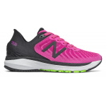 New Balance 860v11 Girls Running Shoe - PINK FUSION/BLACK New Balance 860v11 Girls Running Shoe - PINK FUSION/BLACK