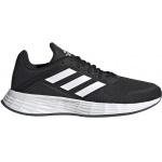 Adidas Duramo SL Kids Running Shoe - Core Black/FTWR White/Grey Six Adidas Duramo SL Kids Running Shoe - Core Black/FTWR White/Grey Six