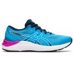 ASICS GEL Excite 8 GS Kids Running Shoe - Digital Aqua/White ASICS GEL Excite 8 GS Kids Running Shoe - Digital Aqua/White