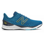 New Balance 880v11 Boys Running Shoe - WAVE BLUE New Balance 880v11 Boys Running Shoe - WAVE BLUE