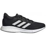 Adidas Supernova Kids Running Shoe - Core Black/FTWR White/Halo Silver Adidas Supernova Kids Running Shoe - Core Black/FTWR White/Halo Silver